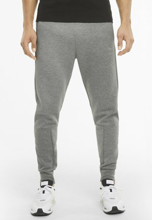 CLASSICS TECH  - Pantaloni sportivi - medium gray heather