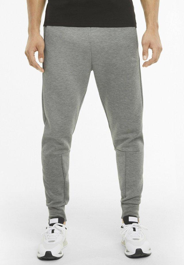 CLASSICS TECH  - Pantalon de survêtement - medium gray heather