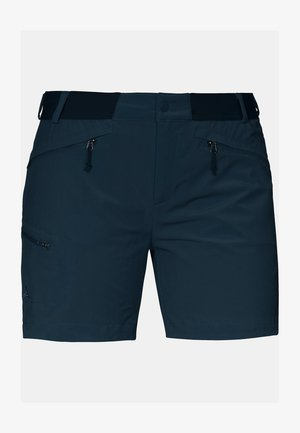 Shorts Kampenwand - Outdoor shorts - blau