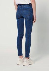 sandro - Jeans Skinny Fit - blue - 2