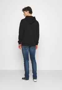 Pepe Jeans - CASH - Jeans slim fit - denim - 2