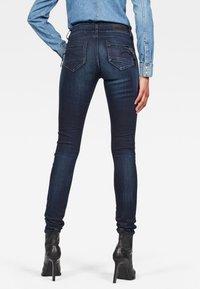 G-Star - MIDGE CODY  - Jeans Skinny Fit -  blue - 1