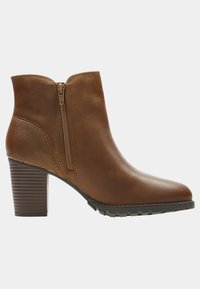 Clarks - VERONA TRISH - Classic ankle boots -  brown - 3