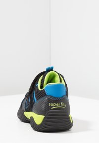 Superfit - STORM - Trainers - schwarz/blau - 3