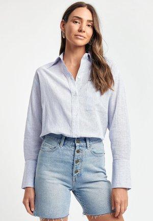 AU HUNTIGTON - Button-down blouse - kn ciel