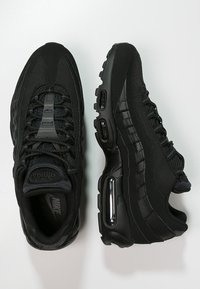 Nike Sportswear - AIR MAX '95 - Sneakers - black/anthracite - 1