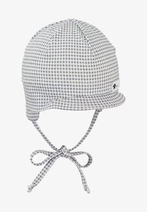 Hat - dunkelgrau