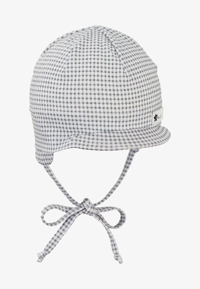 Sterntaler - Hat - dunkelgrau