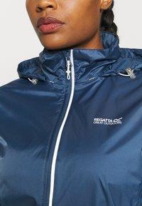 Regatta - CORINNE IV - Waterproof jacket - dark denim - 5
