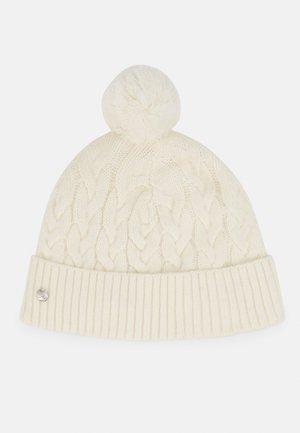 ALONDRA HAT - Beanie - white