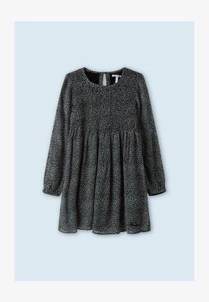 BELEN - Day dress - black