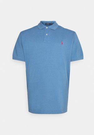 SHORT SLEEVE - Polo shirt - delta blue
