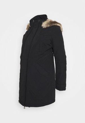 MALIN - Zimní bunda - black