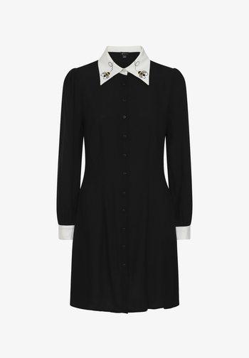 ANNABELLE BUZZY BEE - Sukienka koszulowa - black