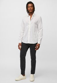 Marc O'Polo - Shirt - multi/egg white - 1