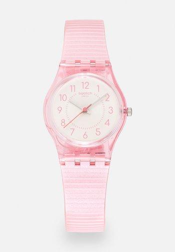 BLUSH KISSED - Zegarek - pink