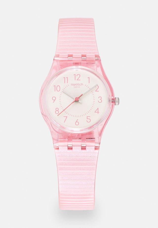 BLUSH KISSED - Watch - pink