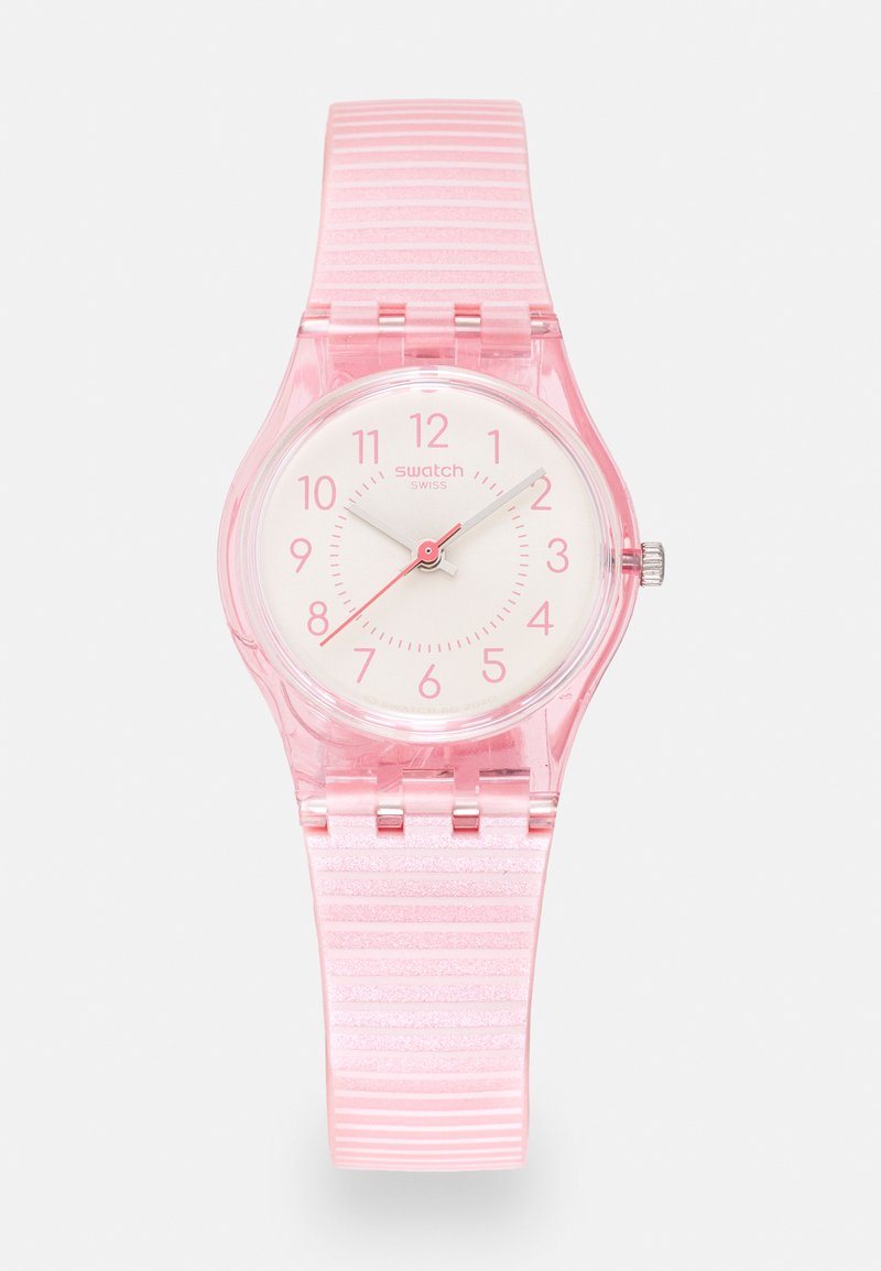 Swatch - BLUSH KISSED - Watch - pink