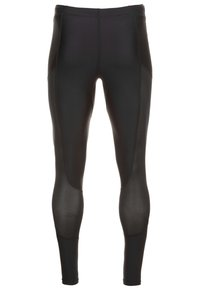 Under Armour - SPEED STRIDE  - Leggings - black - 1