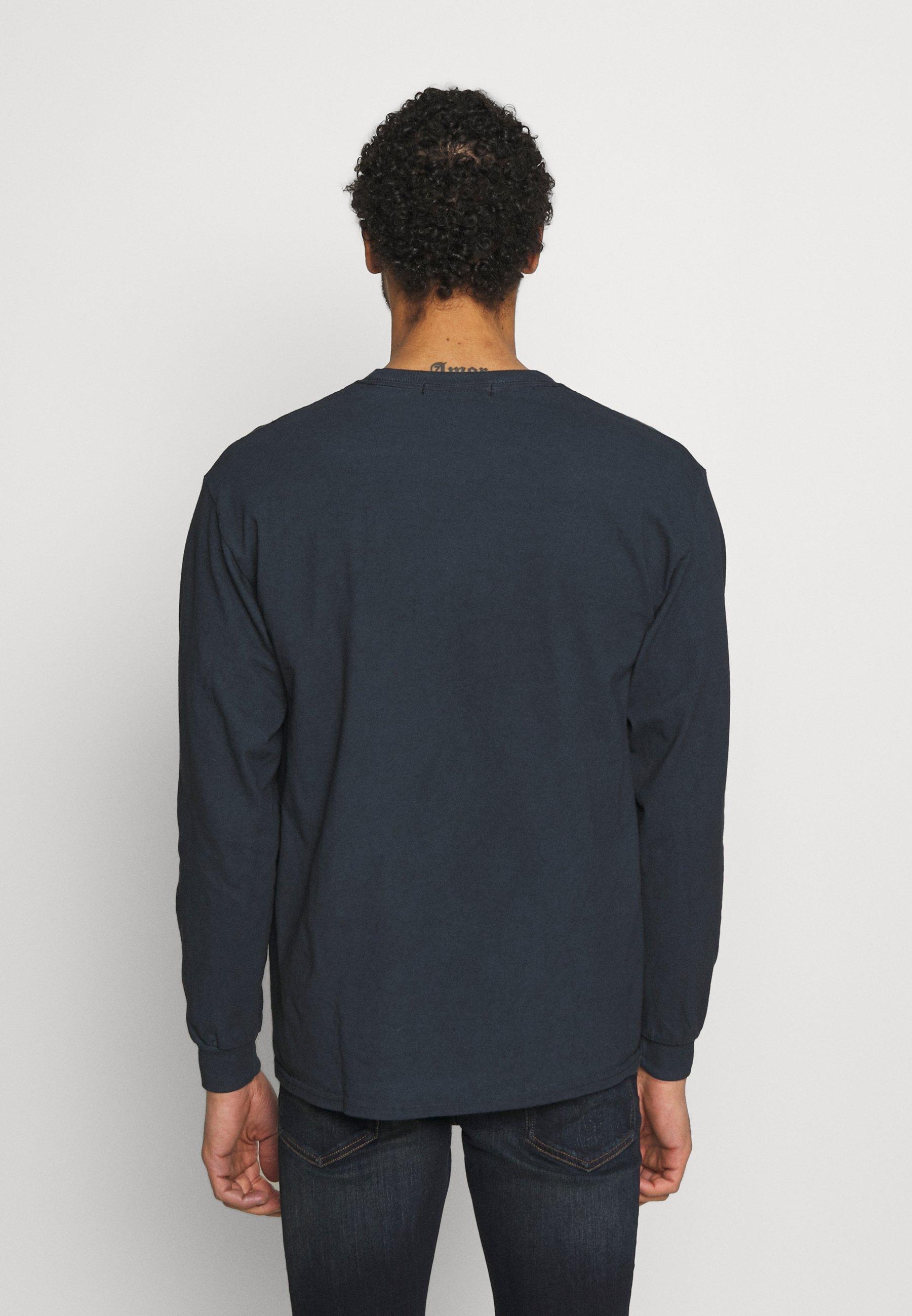 Men TAIL LIGHT - Long sleeved top