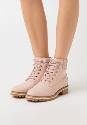 VMSINEA BOOT - Ankelboots - sepia rose