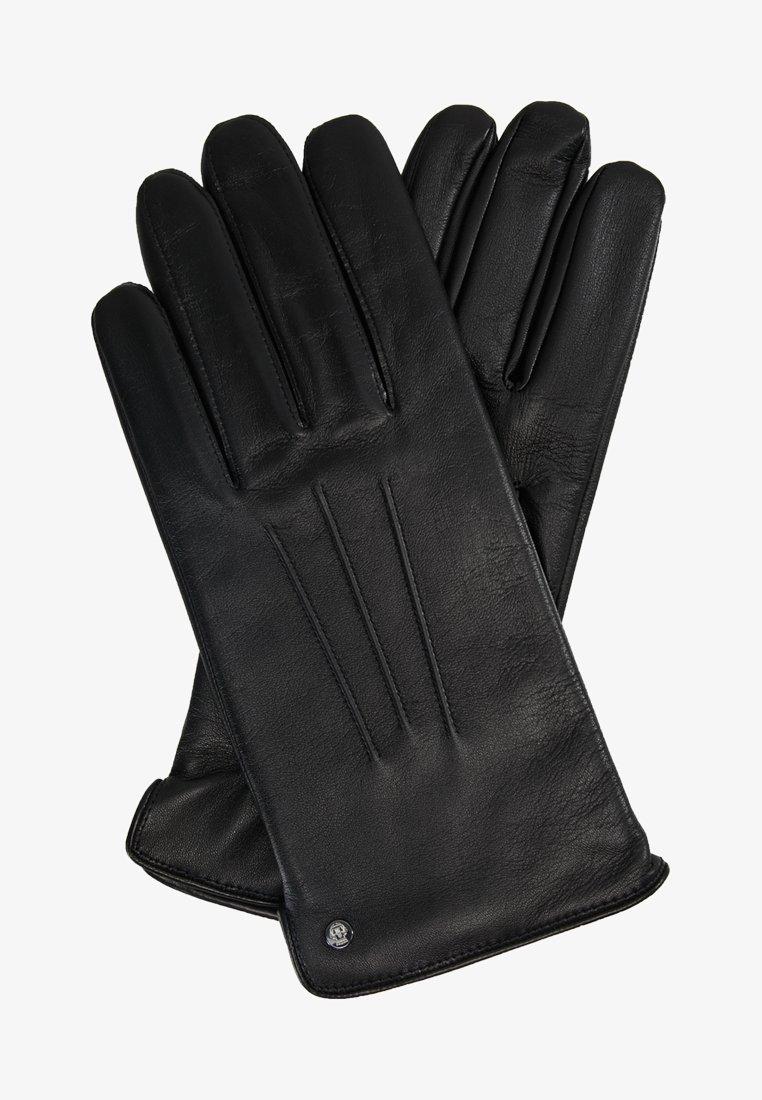 Roeckl - BASIC - Rukavice - black