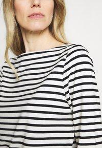 someday. - UKATI - Long sleeved top - black - 4