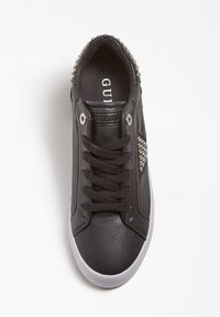 Guess - PAYSIN - Trainers - schwarz - 1