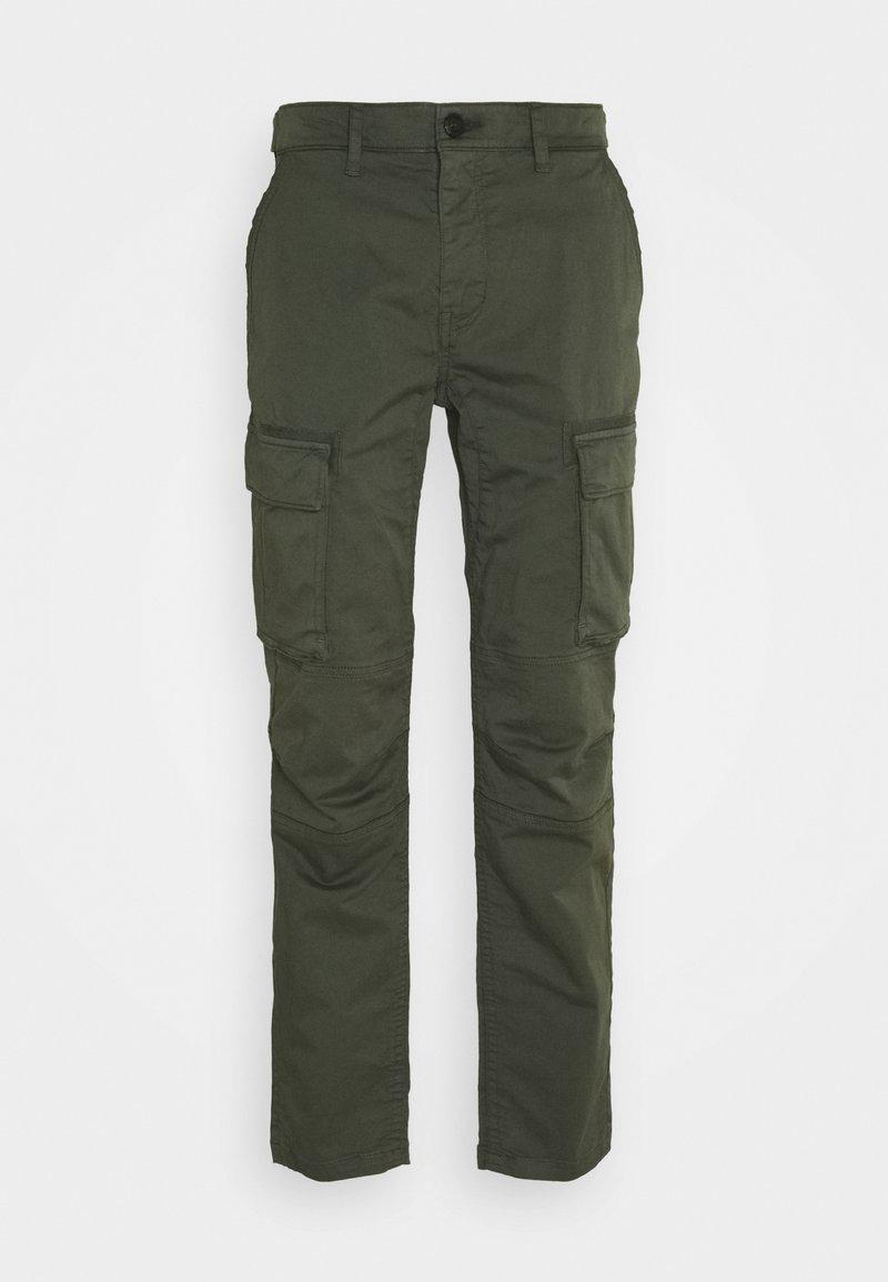 Petrol Industries - Cargo trousers - dark army