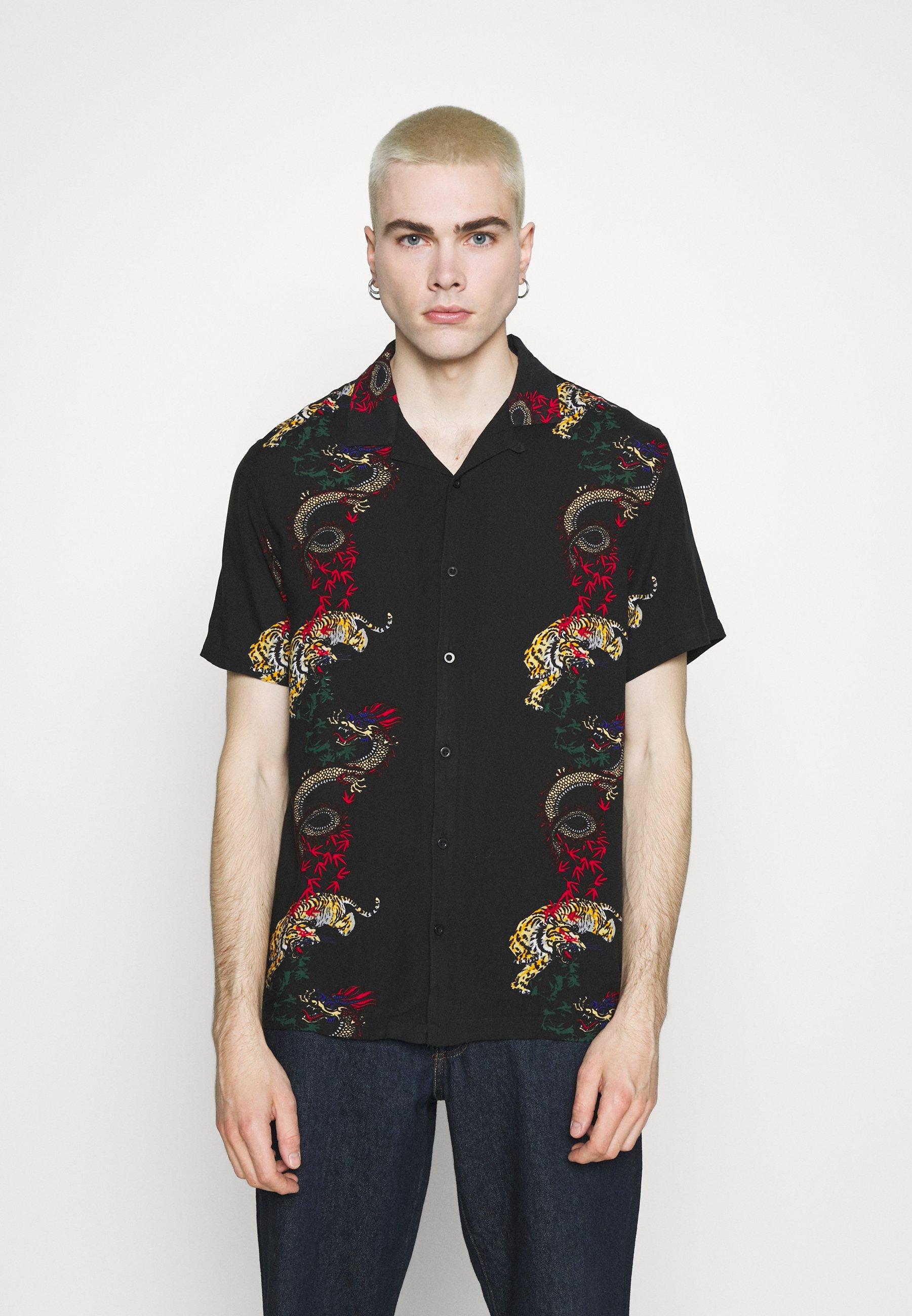 Men ARALIA - Shirt