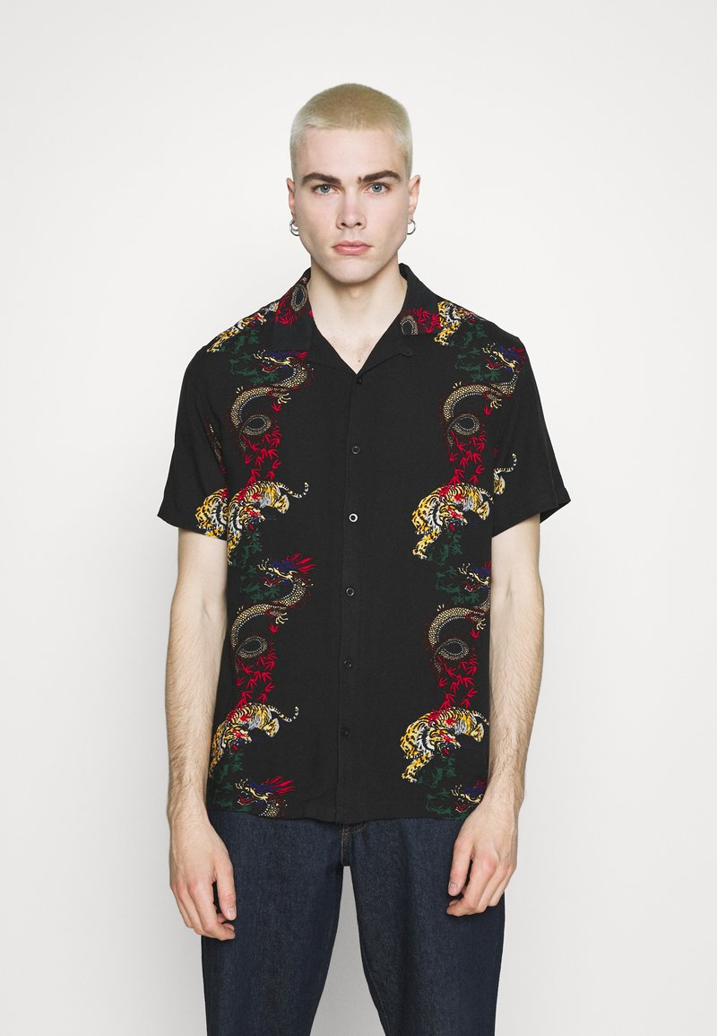 Brave Soul - ARALIA - Camicia - multicolour