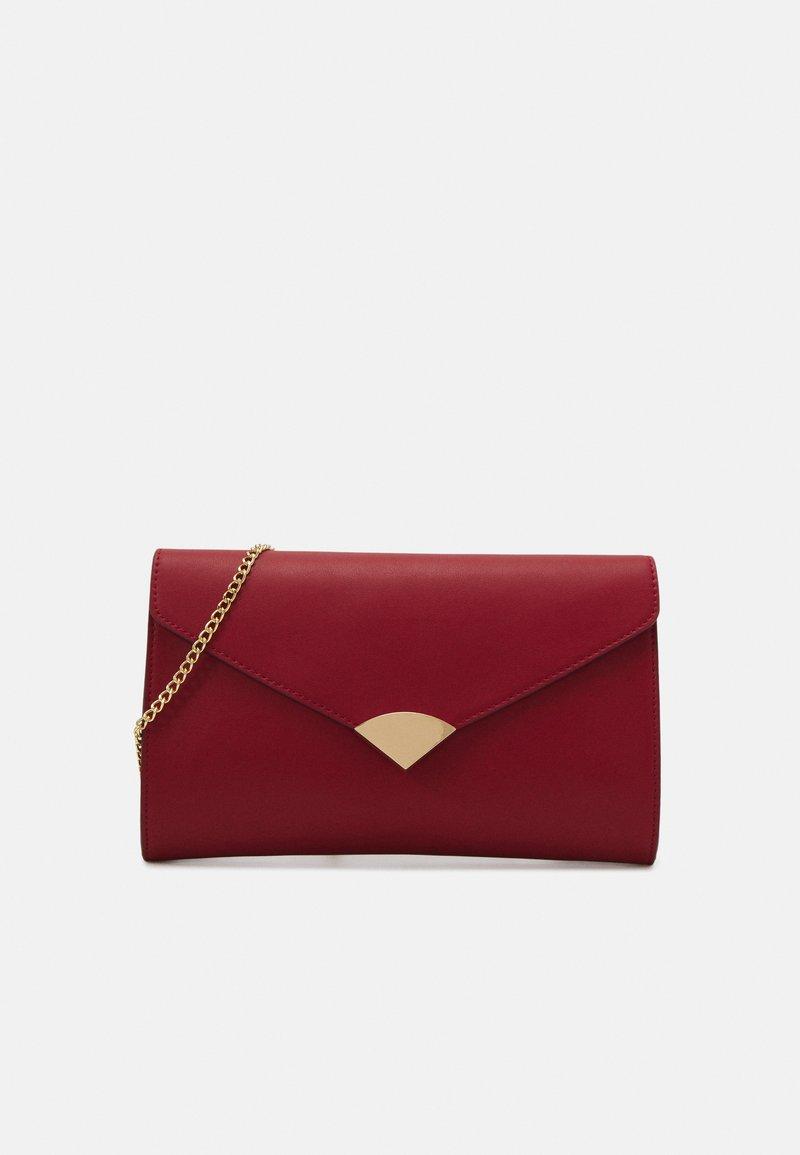 Anna Field - Pikkulaukku - red