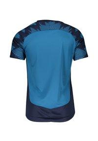Umbro - Print T-shirt - blau - 1