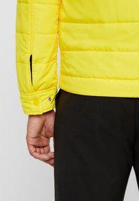 J.LINDEBERG - DOLPH GRAVITY  - Light jacket - sun yellow - 5