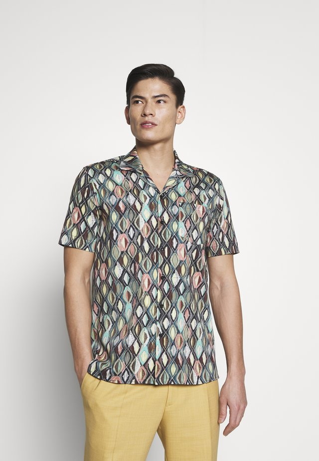 JIM EXCLUSIVE - Shirt - multicoloured