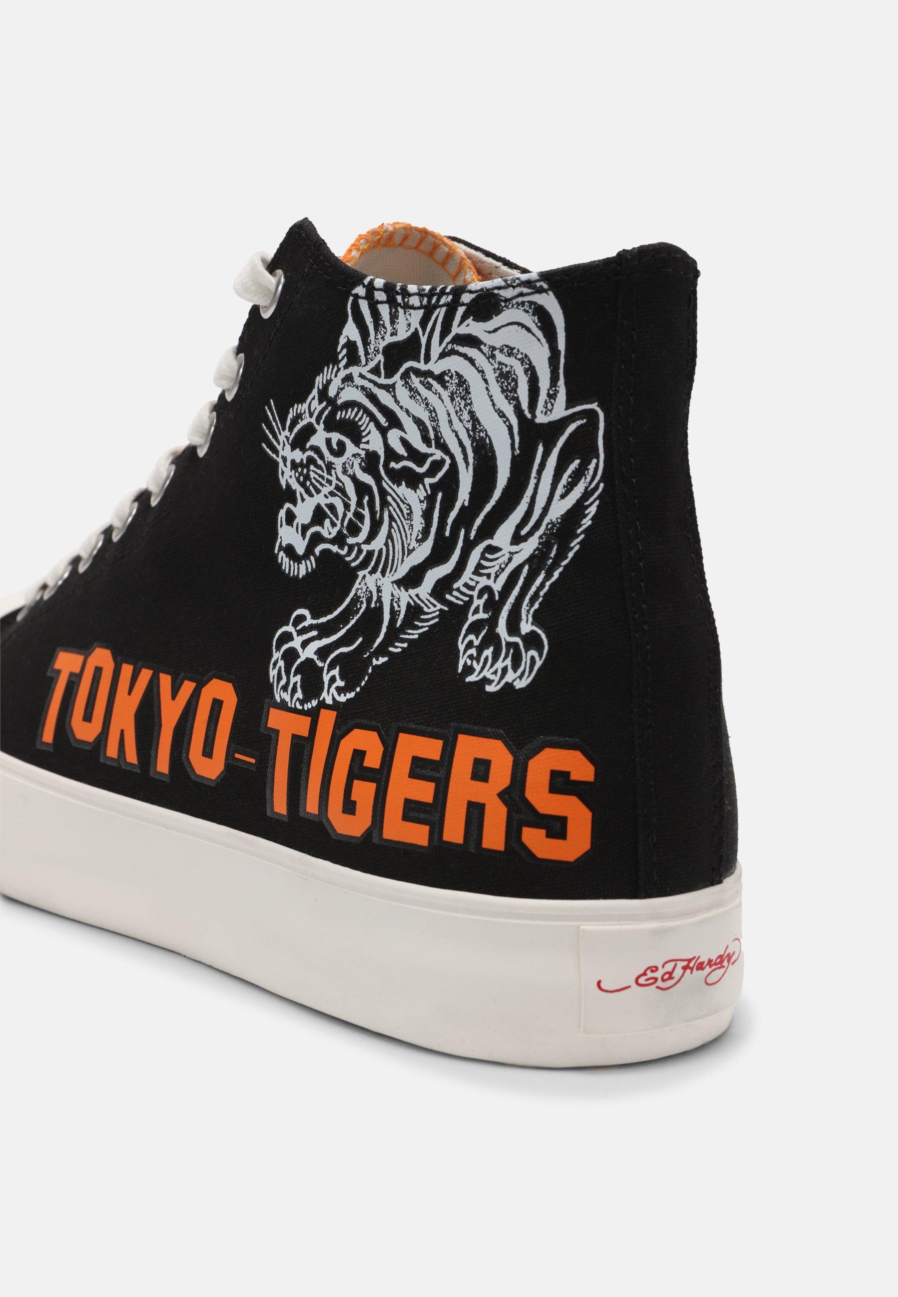 Men VINTAGE TOKYO - High-top trainers