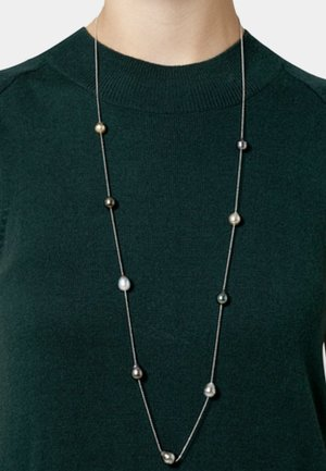 Necklace - white