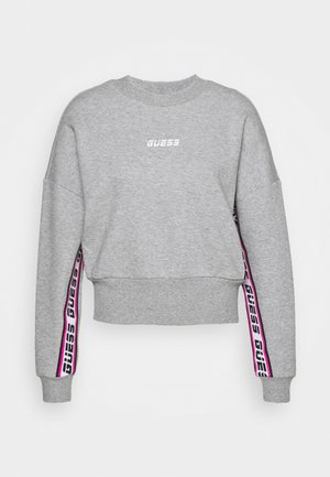 Bluza - light heather grey