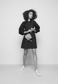 See by Chloé - Shirt dress - navy - 3