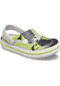 Crocs - Badesandaler - pearl - 1