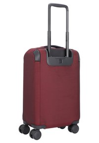 Victorinox - CONNEX KABINENT - Wheeled suitcase - red - 1