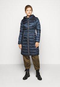 Save the duck - IRISY - Winter coat - dark blue - 0