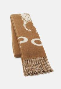 Polo Ralph Lauren - Scarf - camel/cream - 1