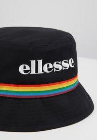 Ellesse - PRIVARO BUCKET HAT - Hat - black - 2