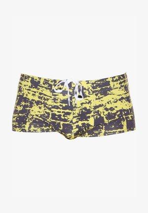 Swimming trunks - gelb