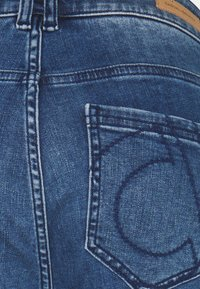 comma casual identity - Slim fit jeans - dark blue - 2