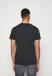 JOOP! - ALERIO - Print T-shirt - dark blue - 2