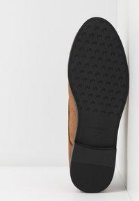 Anna Field - Zapatos de vestir - brown - 6