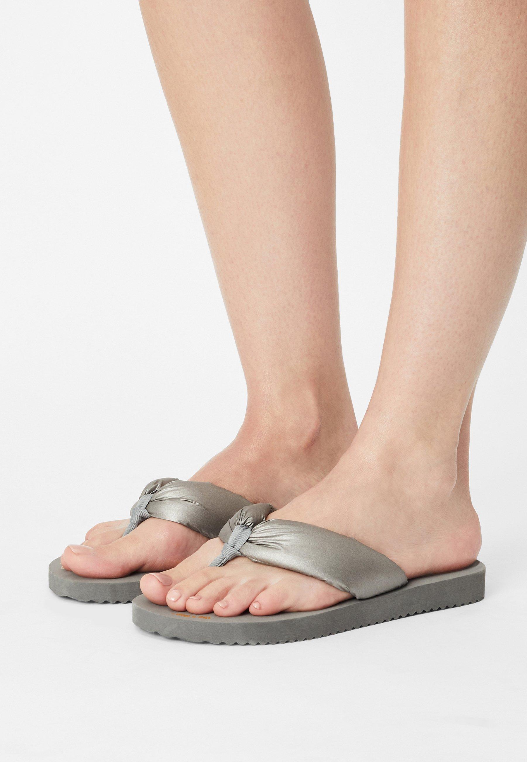 Women TEX TUBE SHIMMER - T-bar sandals