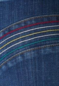 See by Chloé - Široké džíny - denim - 2